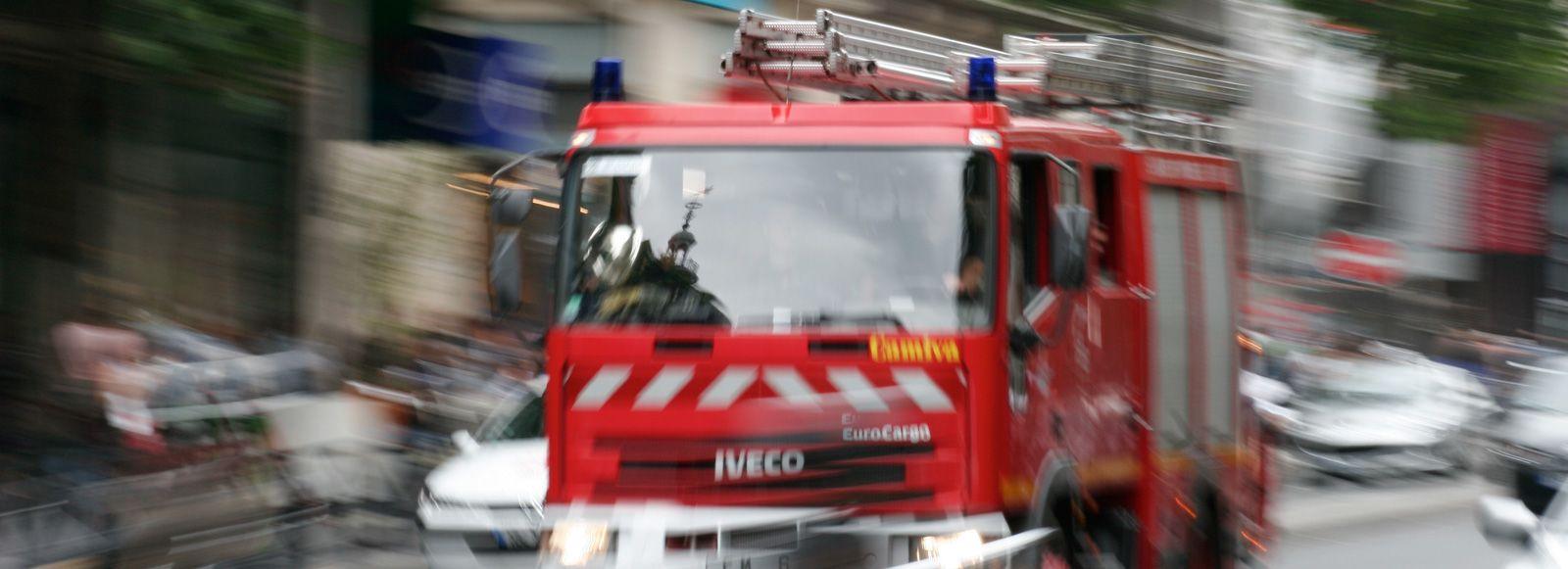 urgence-pompier